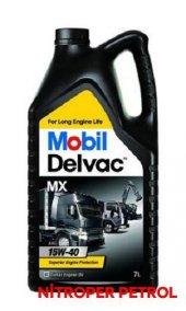 Mobıl Delvac Mx 15w 40 7 Lt Ağır Vasıta Dizel Motor Yağı