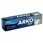 Arko Tıraş Kremi 100 Ml Cool