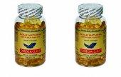 Omega 3.6.9 Gold Natural 200 Softgels