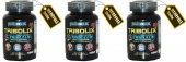 Nanobolix Tribolix Tribulus 750 Mg 90 Kapsül 3 Kutu