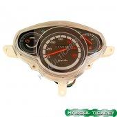 Honda Spacy 110 Km Saati Knt