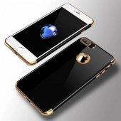 Iphone 6 Plus Jet Black Arka Kapak