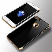 Iphone 7 Jet Black Arka Kapak