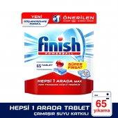 Finish Hepsi Bir Arada Tablet 65li Oxi