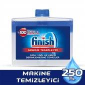 Finish Bulaşık Makinesi Temizleyici Sıvı 250 Ml...
