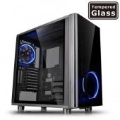 Thermaltak View 31 Tempered Glass Edition Mid Tower Çift Pencereli Kasa Ca 1h8 00m1wn 00