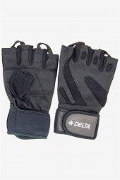 Delta New Series Body Fitness Ağırlık Eldiveni Fgl 9013