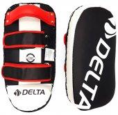Delta First Quality Siyah Beyaz Boks Darbe Yastığı Pds 896