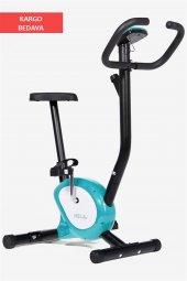 Fox Fitness T53 Dikey Kondisyon Bisikleti