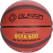 Busso Bsta 600 Basketbol Topu N6