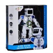 Uzaktan Kumandalı Robot 2089