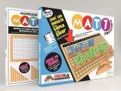 Redka Montessori Mat 1 Serisi