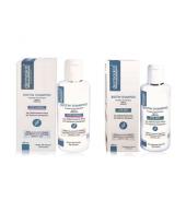 Dermoskin Biotin Şampuan Kadın 200 Ml + Dermoskin Biotin Şampuan Erkek 200 Ml