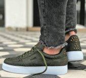 Knack Günlük Erkek Spor Ayakkabı 6 Renk Arac Kokusu Hediyeli