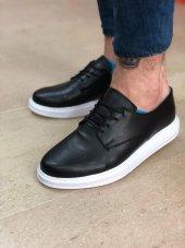 Chekich Erkek Günlük Spor Ayakkabı Siyah Arac Kokusu Hediye