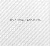Mek+tuş Tv Prizi (F Dişi) Titanyum