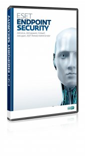 Eset Endpoint Protection Advanced, 1 Server, 20 Kullanıcı, 3 Yıl, Kutu 8697690850279