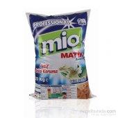 Mio Profesyonel Matik Toz Çamaşır Deterjanı 20 Kg