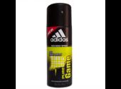 Adidas Deoodorant Pure Game 150 Ml Erkek