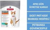 Hills Sterilised Tuna Ton Balıklı Kısır Açık Kedi Maması 2 Kg