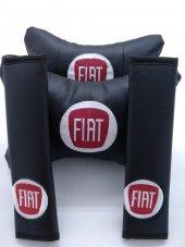 Fiat Boyun Yastığı Kemer Kılıfı