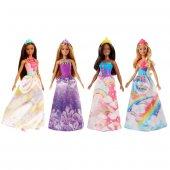 Yabidur Kutulu Barbie Bebek Hayaller Ülkesi Prensesi