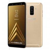 Samsung A6 Plus (A605) 64gb Gold (2 Yıl Samsung Türkiye Garantili)