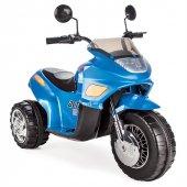 Active Akülü Motosiklet 12 Volt