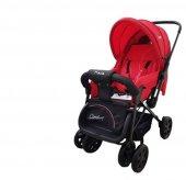 Prava P06 Comfort Çift Yönlü Bebek Arabası