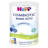 Hipp 1 Combiotic Organik Bebek Sütü 350 Gr.
