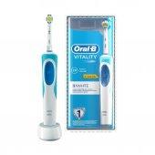Oral B D12.513w Vitality 3d White Şarjlı Diş Fırçası
