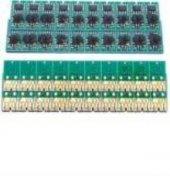Epson 0712 Mavi Uyumlu Otoreset Chip