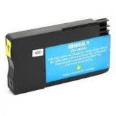 Bk Hp 951xl Uyumlu Sarı Kartuş Pro 8600 Plus Pro 251 Pro 276