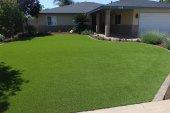 7 Mm 1.5x18 27m2 Suni Çim Halı Yapay Çim Halı Yeşil Çim Görünümlü Halı Çim Halılar Doğal Görünümlü