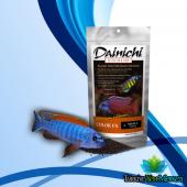Dainichi Cichlid Color Fx Baby (1mm) 100 Gram