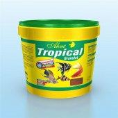Ahm Marin Tropical Granulat Balık Yemi 3kg