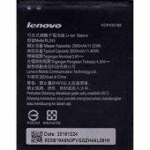 Lenovo A7000 Batarya