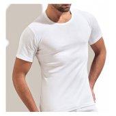 Yıldız 335 Modal Likralı Erkek Tişört