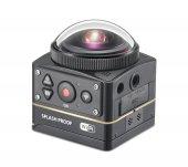 Kodak Pixpro Action 4k Explorer Kamera Sp360 Bl3