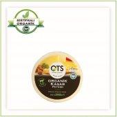 Ots Organik Kaşar Peyniri Taze 250 Gr