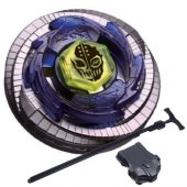Beyblade Metal Fusion 4d System Duo Uranus 230wd