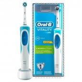 Oral B Vitality Şarj Edilebilir Diş Fırçası Crossaction