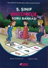 2019 Esen Yayınları 5.sınıf Matematik Soru Bankası