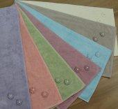 50 90 El Havlusu Gül Kurusu Renk