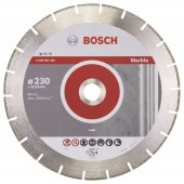 Bosch Standard For Marble 230 Mm