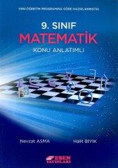 Esen Yayınları 9.sınıf Matematik Konu Anlatımlı
