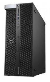 Dell Dell T5820 W 2155 256gb Ssd 2x16gb Masaüstü İş İstasyonu T5820 W 2155