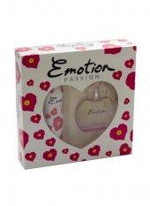 Emotion Byn Parfum 50ml+deo 150ml Set Passıon