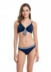 Dagi Luplu Etekli Bikini Takımı B0118y0292lc