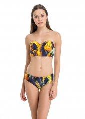 Dagi Straplez Kaplı Bikini Takımı B0118y0353trc